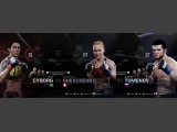 EA Sports UFC 2 Screenshot #95 for PS4 - Click to view