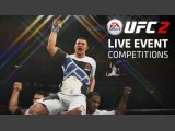 EA Sports UFC 2 Screenshot #96 for PS4 - Click to view