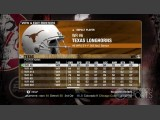 NCAA Football 09 Screenshot #1095 for Xbox 360 - Click to view