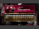NCAA Football 09 Screenshot #1097 for Xbox 360 - Click to view