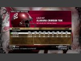 NCAA Football 09 Screenshot #1098 for Xbox 360 - Click to view