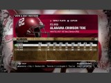 NCAA Football 09 Screenshot #1101 for Xbox 360 - Click to view