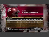 NCAA Football 09 Screenshot #1102 for Xbox 360 - Click to view