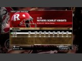NCAA Football 09 Screenshot #1103 for Xbox 360 - Click to view