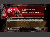 NCAA Football 09 Screenshot #1104 for Xbox 360 - Click to view