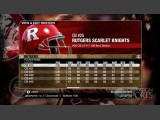 NCAA Football 09 Screenshot #1105 for Xbox 360 - Click to view