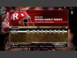 NCAA Football 09 Screenshot #1106 for Xbox 360 - Click to view