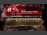 NCAA Football 09 Screenshot #1107 for Xbox 360 - Click to view