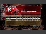 NCAA Football 09 Screenshot #1108 for Xbox 360 - Click to view