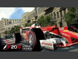 F1 2016 Screenshot #1 for PS4 - Click to view