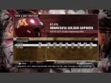 NCAA Football 09 Screenshot #1116 for Xbox 360 - Click to view