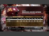 NCAA Football 09 Screenshot #1119 for Xbox 360 - Click to view