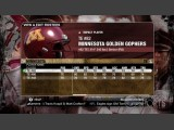 NCAA Football 09 Screenshot #1121 for Xbox 360 - Click to view