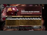NCAA Football 09 Screenshot #1122 for Xbox 360 - Click to view