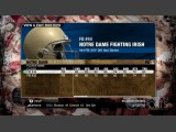 NCAA Football 09 Screenshot #1123 for Xbox 360 - Click to view