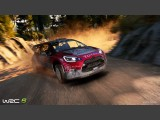 WRC 6 Screenshot #3 for PS4 - Click to view