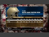 NCAA Football 09 Screenshot #1124 for Xbox 360 - Click to view