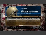 NCAA Football 09 Screenshot #1125 for Xbox 360 - Click to view