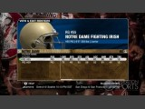 NCAA Football 09 Screenshot #1126 for Xbox 360 - Click to view