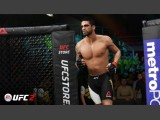 EA Sports UFC 2 Screenshot #99 for PS4 - Click to view