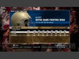 NCAA Football 09 Screenshot #1128 for Xbox 360 - Click to view