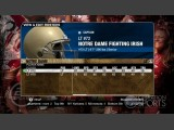 NCAA Football 09 Screenshot #1129 for Xbox 360 - Click to view