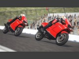 DUCATI - 90th Anniversary Screenshot #2 for PS4 - Click to view