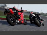 DUCATI - 90th Anniversary Screenshot #4 for PS4 - Click to view