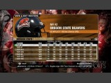 NCAA Football 09 Screenshot #1135 for Xbox 360 - Click to view