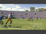 NCAA Football 09 Screenshot #1143 for Xbox 360 - Click to view