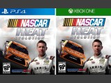 NASCAR Heat Evolution Screenshot #5 for PS4 - Click to view