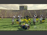 NCAA Football 09 Screenshot #1164 for Xbox 360 - Click to view
