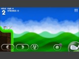 Super Stickman Golf 3 Screenshot #2 for iOS - Click to view