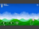 Super Stickman Golf 3 Screenshot #3 for iOS - Click to view