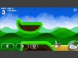 Super Stickman Golf 3 Screenshot #5 for iOS - Click to view