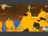 Super Stickman Golf 3 Screenshot #6 for iOS - Click to view
