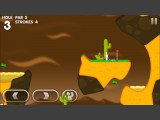 Super Stickman Golf 3 Screenshot #8 for iOS - Click to view
