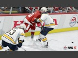 NHL 17 Screenshot #68 for PS4 - Click to view