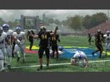 NCAA Football 09 Screenshot #1169 for Xbox 360 - Click to view