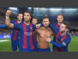 PES 2017 Screenshot #42 for PS4 - Click to view
