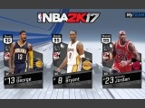 NBA 2K17 Screenshot #12 for PS4 - Click to view