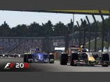 F1 2016 Screenshot #10 for PS4 - Click to view