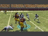 NCAA Football 09 Screenshot #1192 for Xbox 360 - Click to view
