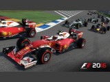 F1 2016 Screenshot #14 for Xbox One - Click to view