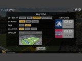 Axis Football 2016 Screenshot #5 for PC - Click to view