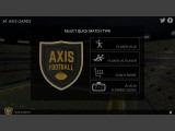 Axis Football 2016 Screenshot #13 for PC - Click to view