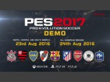 PES 2017 Screenshot #50 for PS4 - Click to view