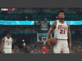 NBA 2K17 Screenshot #42 for PS4 - Click to view