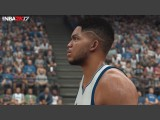 NBA 2K17 Screenshot #43 for PS4 - Click to view