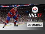 NHL 17 Screenshot #119 for PS4 - Click to view